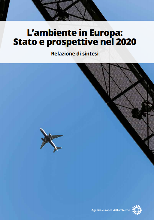 Ambiente in Europa 2020
