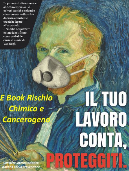 Ebook rischio chimico cancerogeno