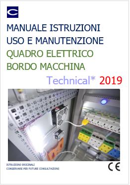 Manuale Quadro Elettrico Bordo Macchina En 61439 1 2 E En