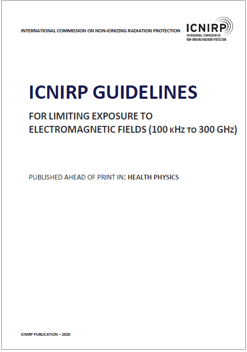 ICNIRP Guidelines
