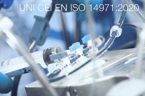 Norma Uni En Iso 14971