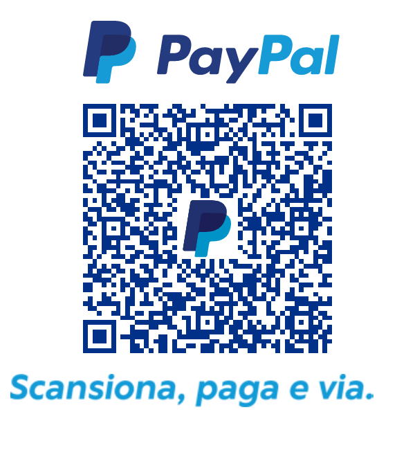qrcode Paypal