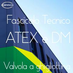 FT ATEX & DM