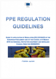 PPE Guidelines 2018