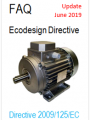 FAQ Ecodesign directive 06 2019