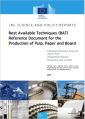 BREF Production of Pulp  Paper and Board