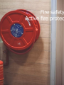 ISO 20710 1 Fire safety engineering   Active fire protection systems