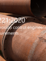 ISO 23221 2020 Pipeline corrosion