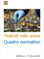 Pesticidi nelle acque   Quadro normativo