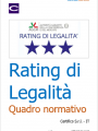 Rating di legalita  2020