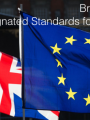Brexit Update   UK Designated Standards for Machinery